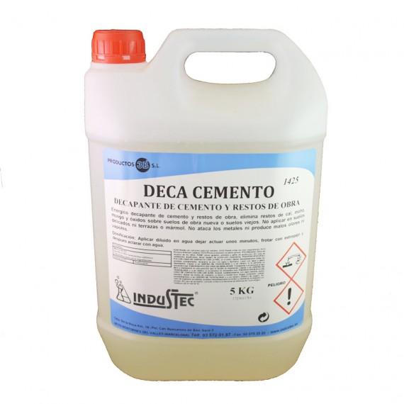 DECA CEMENTO