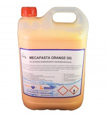 MECAPAST ORANGE-DG